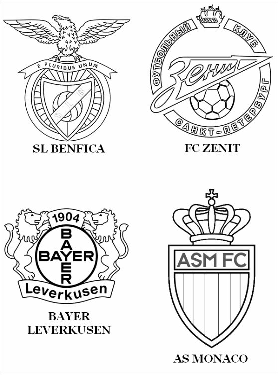 coloring pages 990 en uefa champions league 2015 yryey