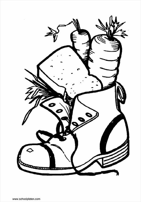 schoen voor het paard oeiek