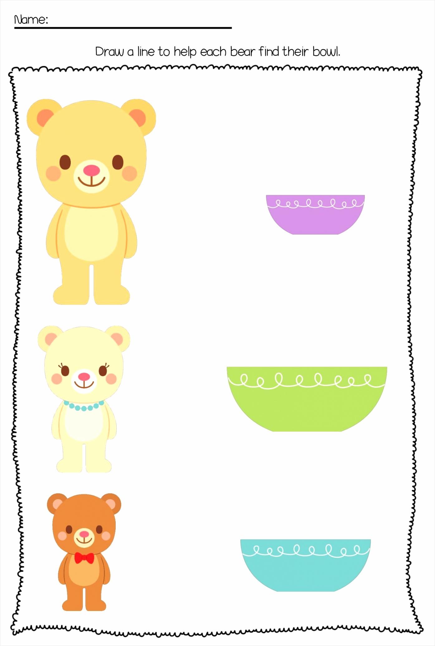 goudlokje en de 3 beren teoow