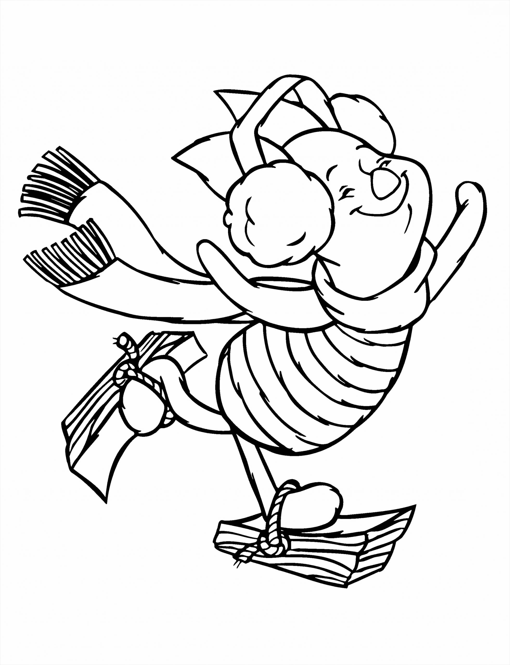 coloring pages winnie the pooh ewtyu