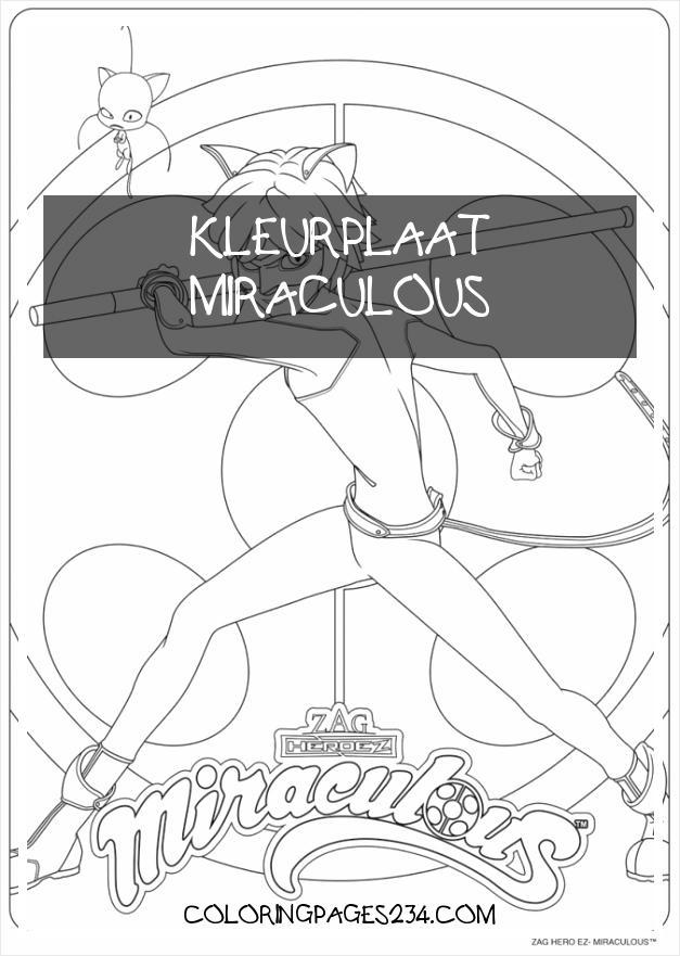Miraculous Coloring Pages Jeux De Coloriage Miraculous kleurplaat miraculous, source:ww.w.tatachan.com