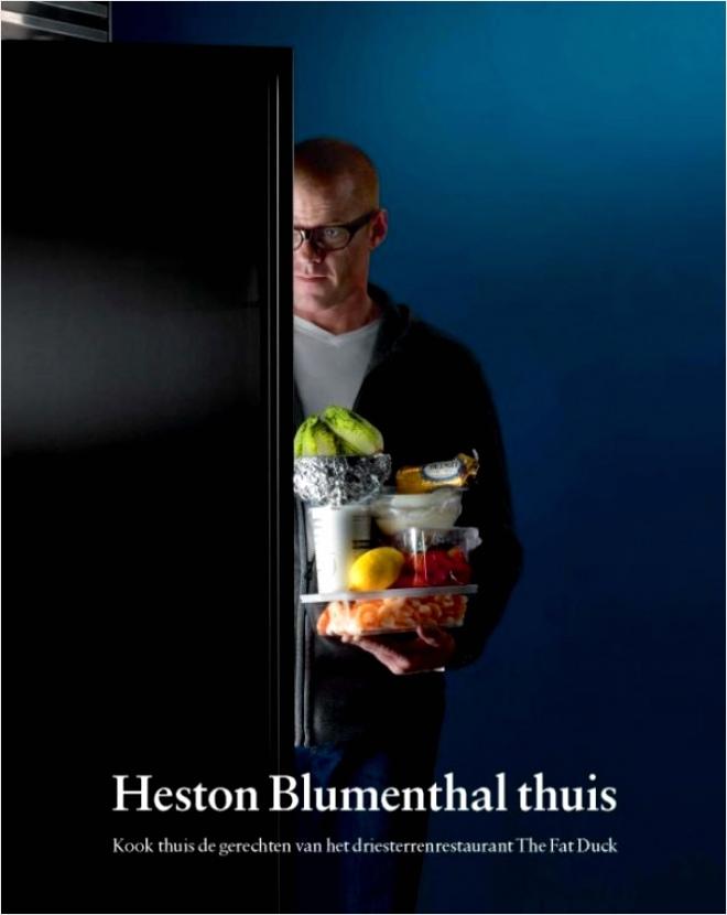 Heston Blumenthal thuis 2 710 130 0 0 apoei