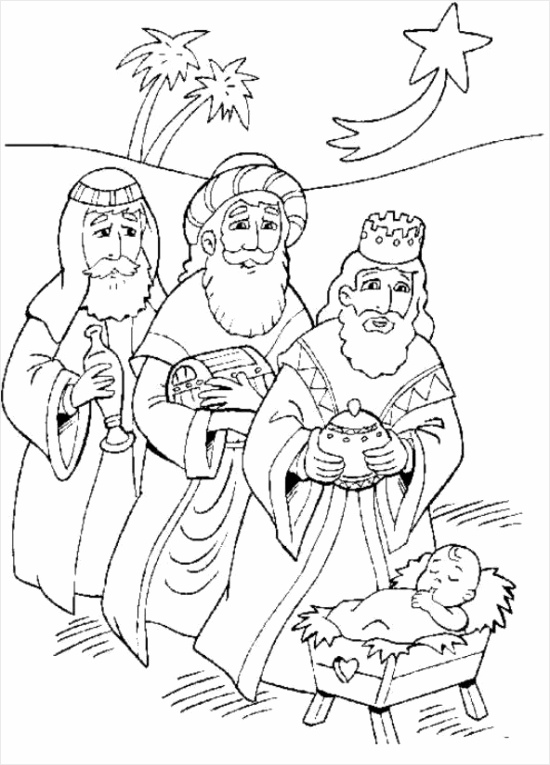 drie koningen 16 oppyr
