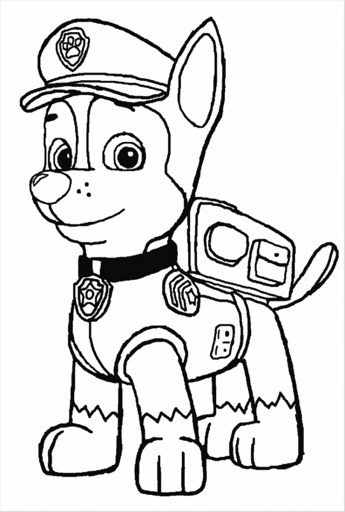 coloring book best paw patrol pages tracker free tremendous printable photo inspirations 728x1070 woaup