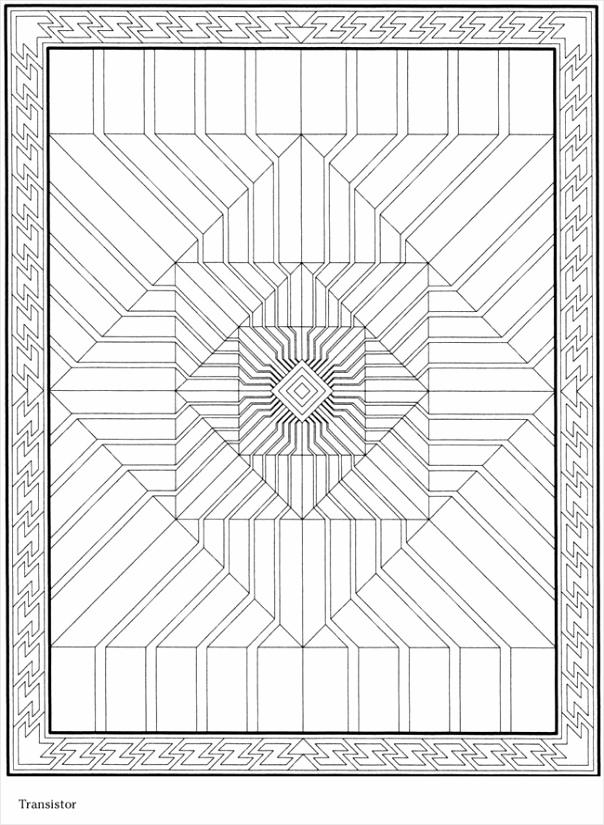 kleurplaat vlag marokko kleurplaten234