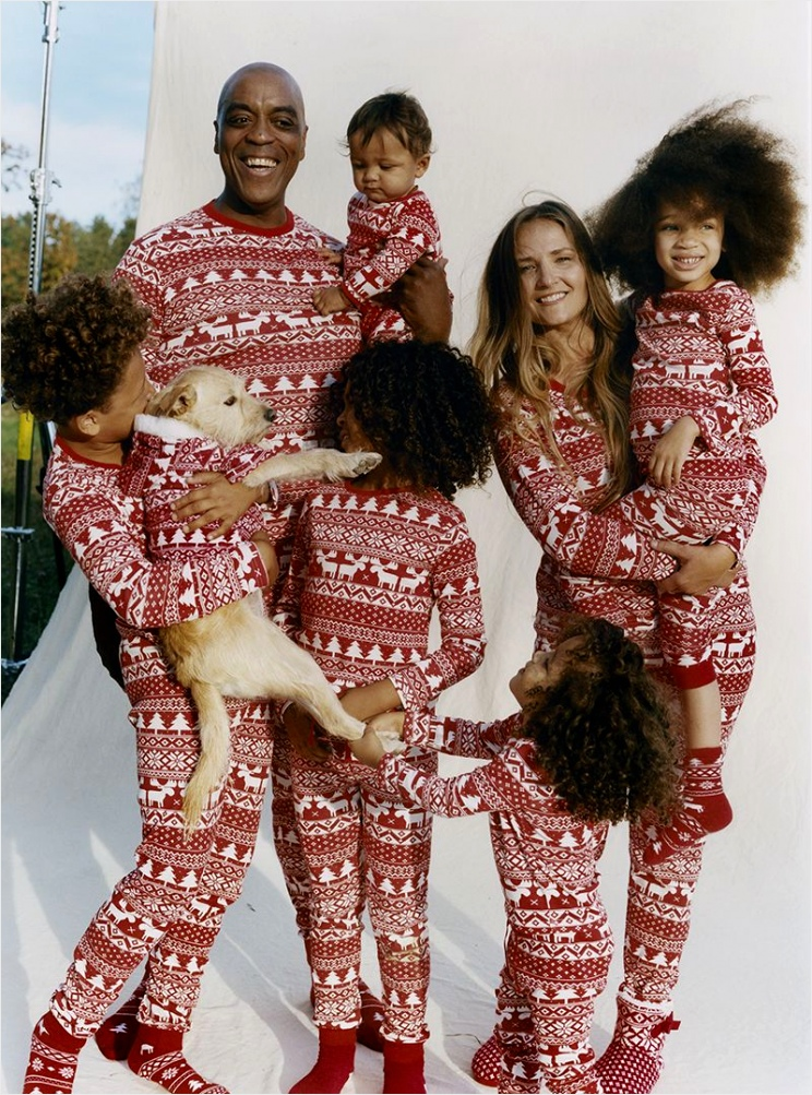 primark family christmas pyjamas waree