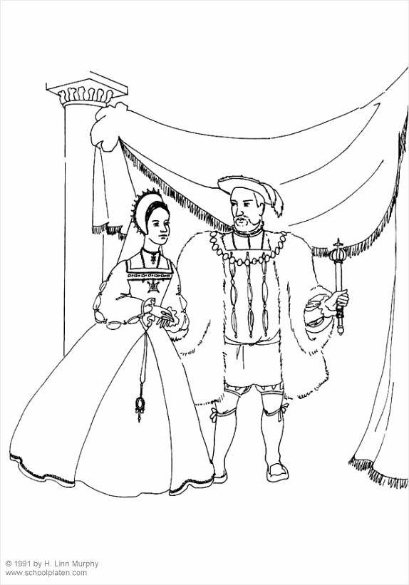 kleurplaat kasteel middeleeuwen coloringpages234