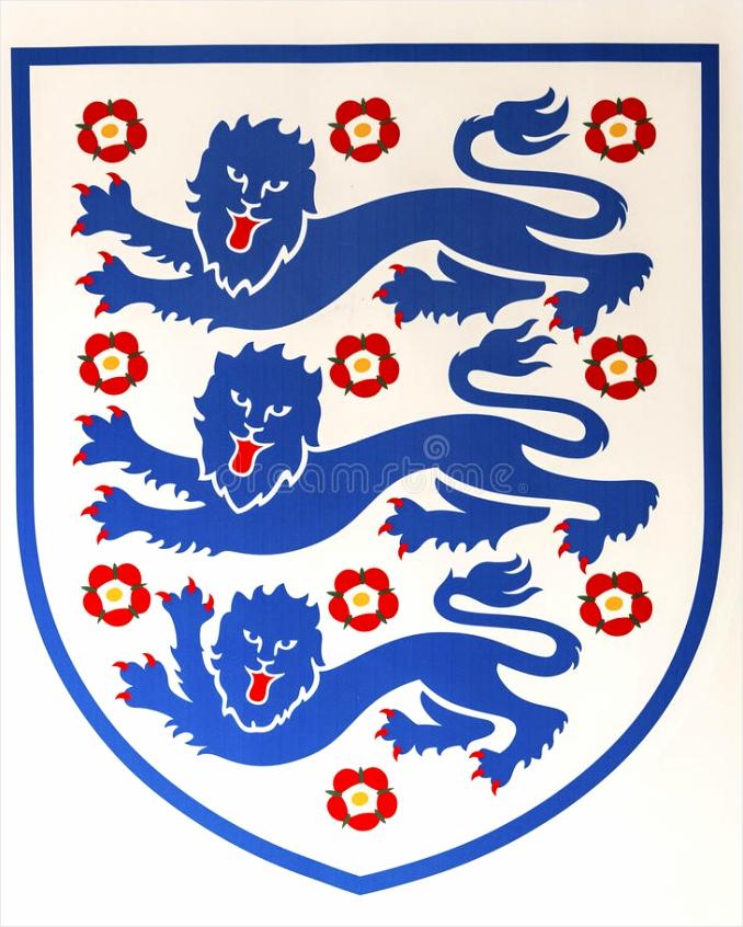 national football emblem official england team wuahi