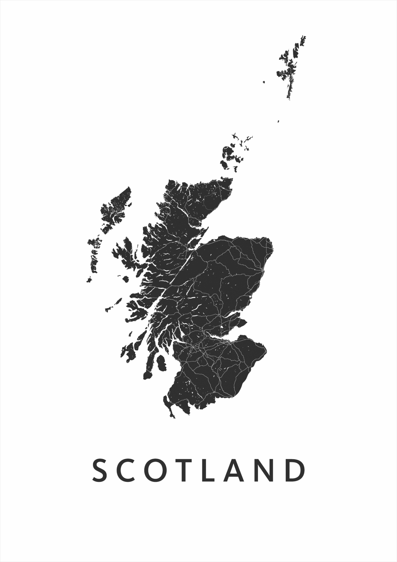 Scotland White B2 autwu