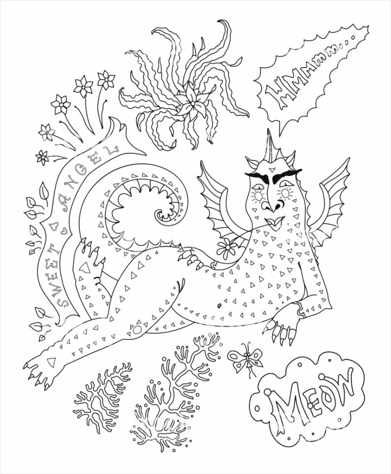een brutale liggen vet dragon vrouw in fiets handschoenen met krankzinnig ogen en gm tuatr