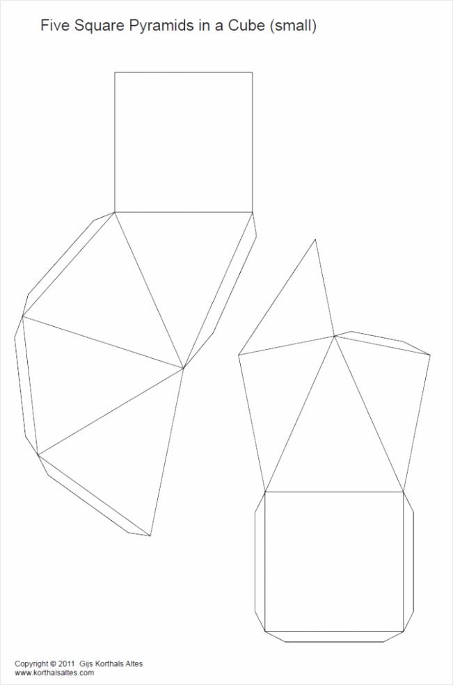 model name en=five pyramids that form a cube yvwwe