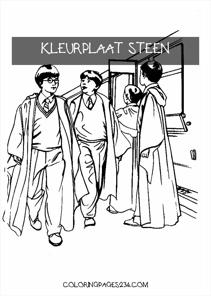 Uqzahm 05892 Vve3wdjkwxvepltsb Kleurplaat Steen Coloring Page Harry Potter Coloring 1002714