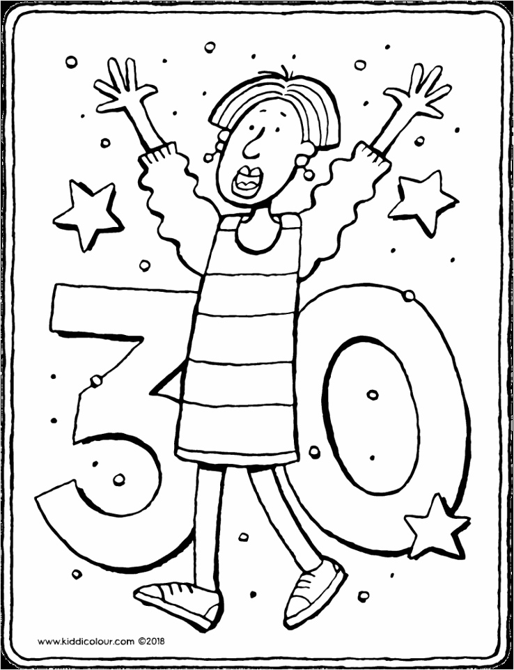 30 today colouring page drawing picture 01V 794x1024 iyapi