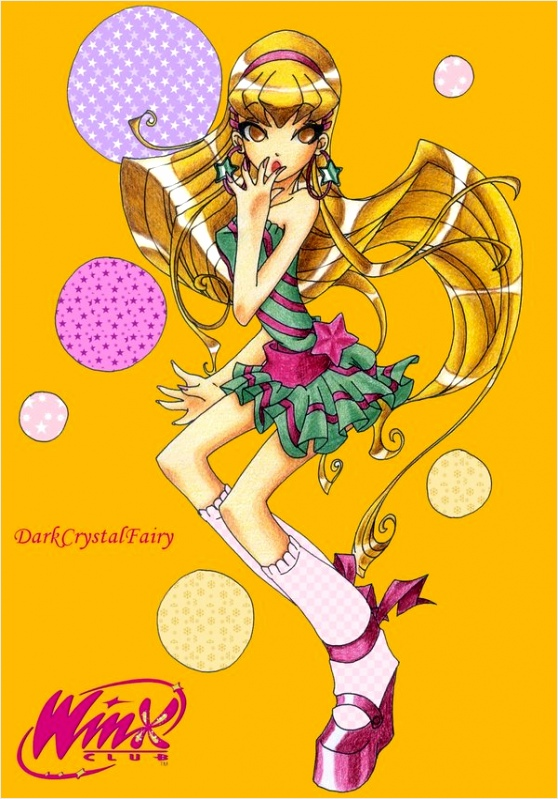 Stella Winx Club full otreo