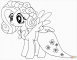 9 My Little Pony Flurry Heart Ausmalbilder