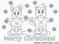 6 Malvorlagen Arthur Christmas