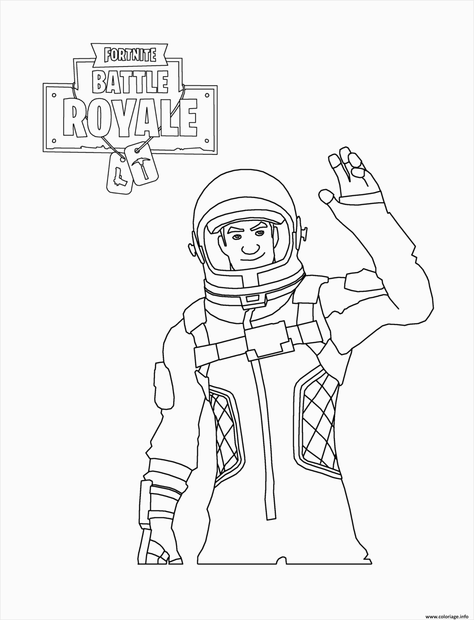 ausmalbilder fortnite skins kostenlos new coloriage fortnite battle royale coloriages pour enfants of ausmalbilder fortnite skins kostenlos uetje