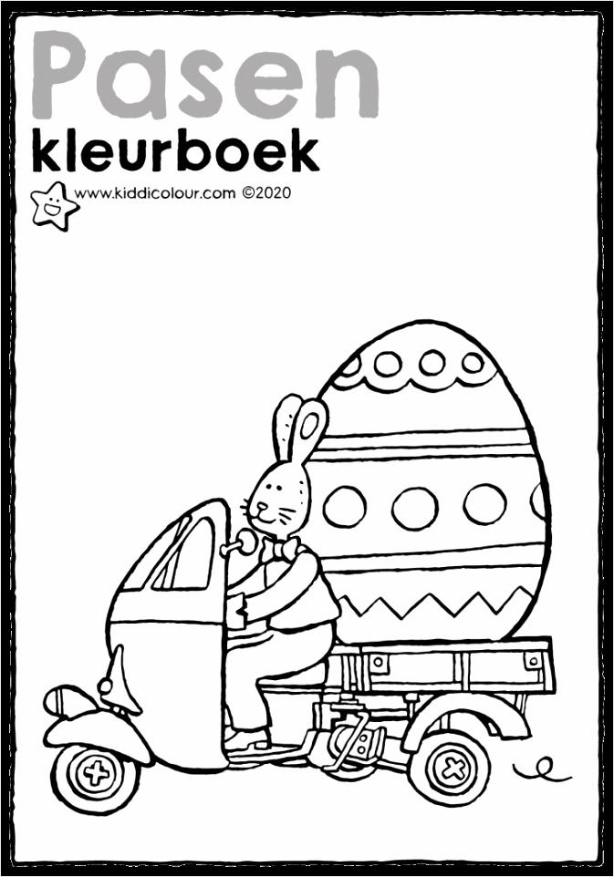 kiddikleurprenten kleurboek Pasen 724x1024 atowo