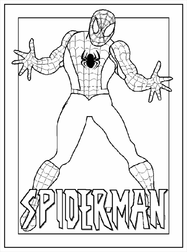 SPIDERMAN004 pyoih