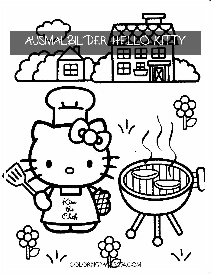 Hello Kitty Coloring Pages ausmalbilder hello kitty, source:coloring-pages-and-more.com