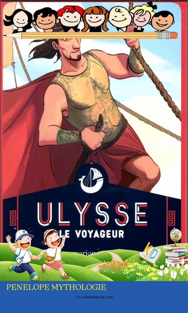 Mythologie Ulysse le voyageur Fran§oise Rachmuhl Pere Castor Grand format Librairie du Mucem MARSEILLE penelope mythologie, source:librairiedumucem.fr