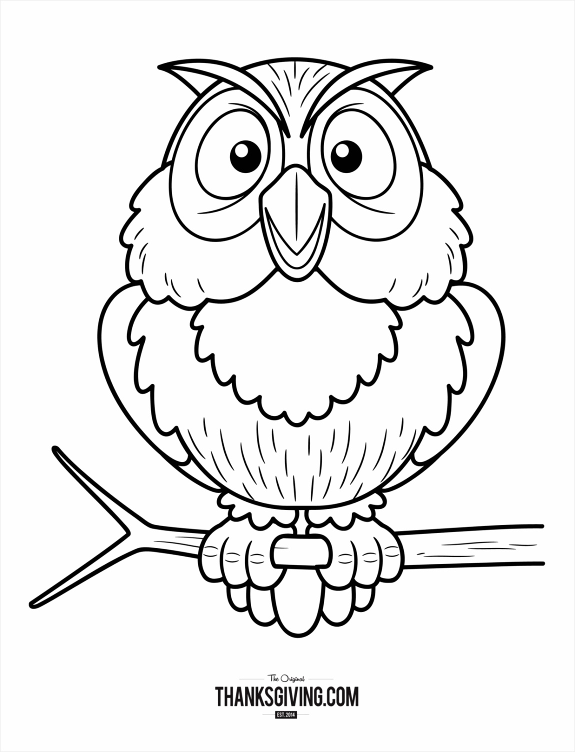 coloring hoot owl book for kids disney printable remarkable photo colouring images adult pictures to color pics cute mandala colored sheets free print and ideas mindfulness pages iyooa