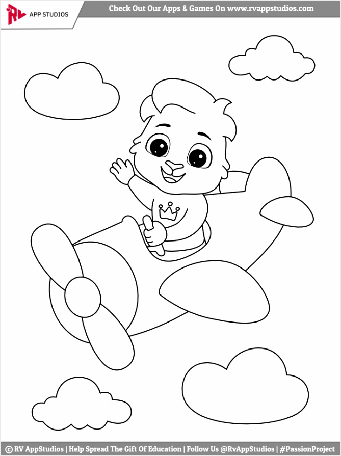 46 free printable coloring pages airplane oouey