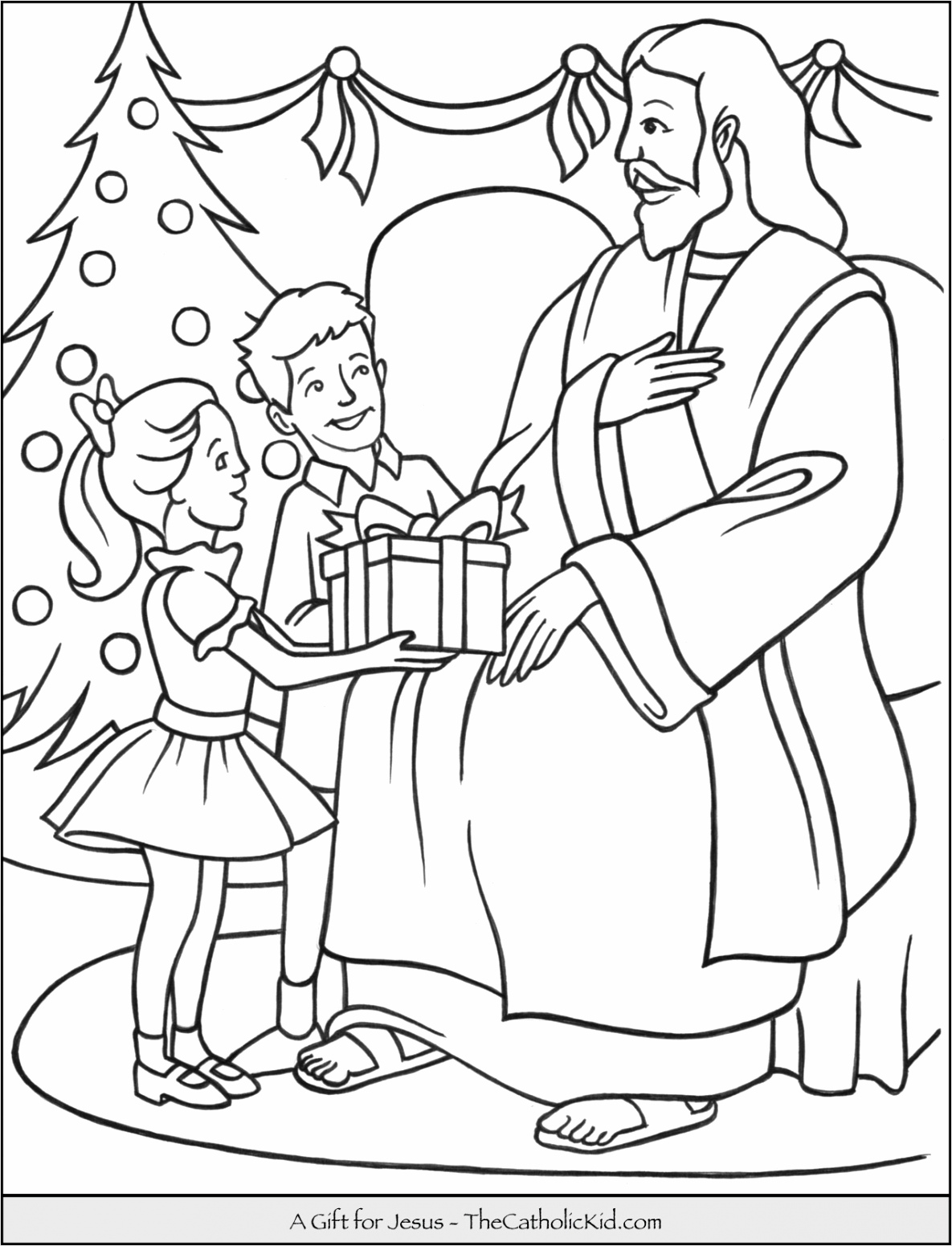 jesus is born coloring page pages baby free printable flowers lds ystyw