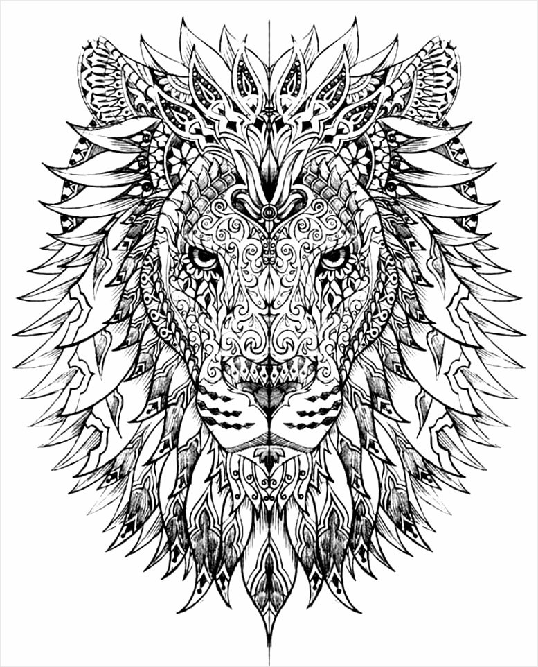 infinity sign anti stress coloringges printable animals for kids free horse color therapy poutu