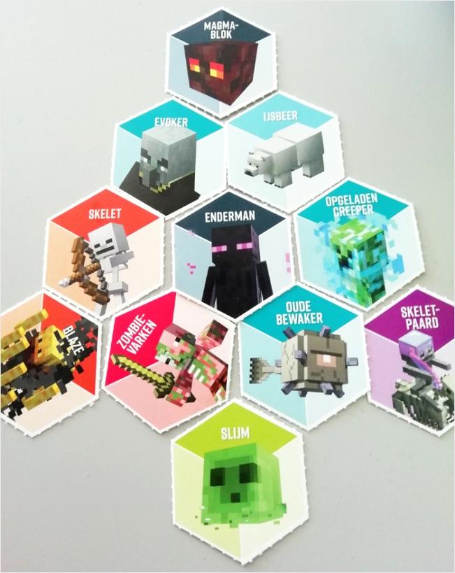 minecraft game magazine iaywr