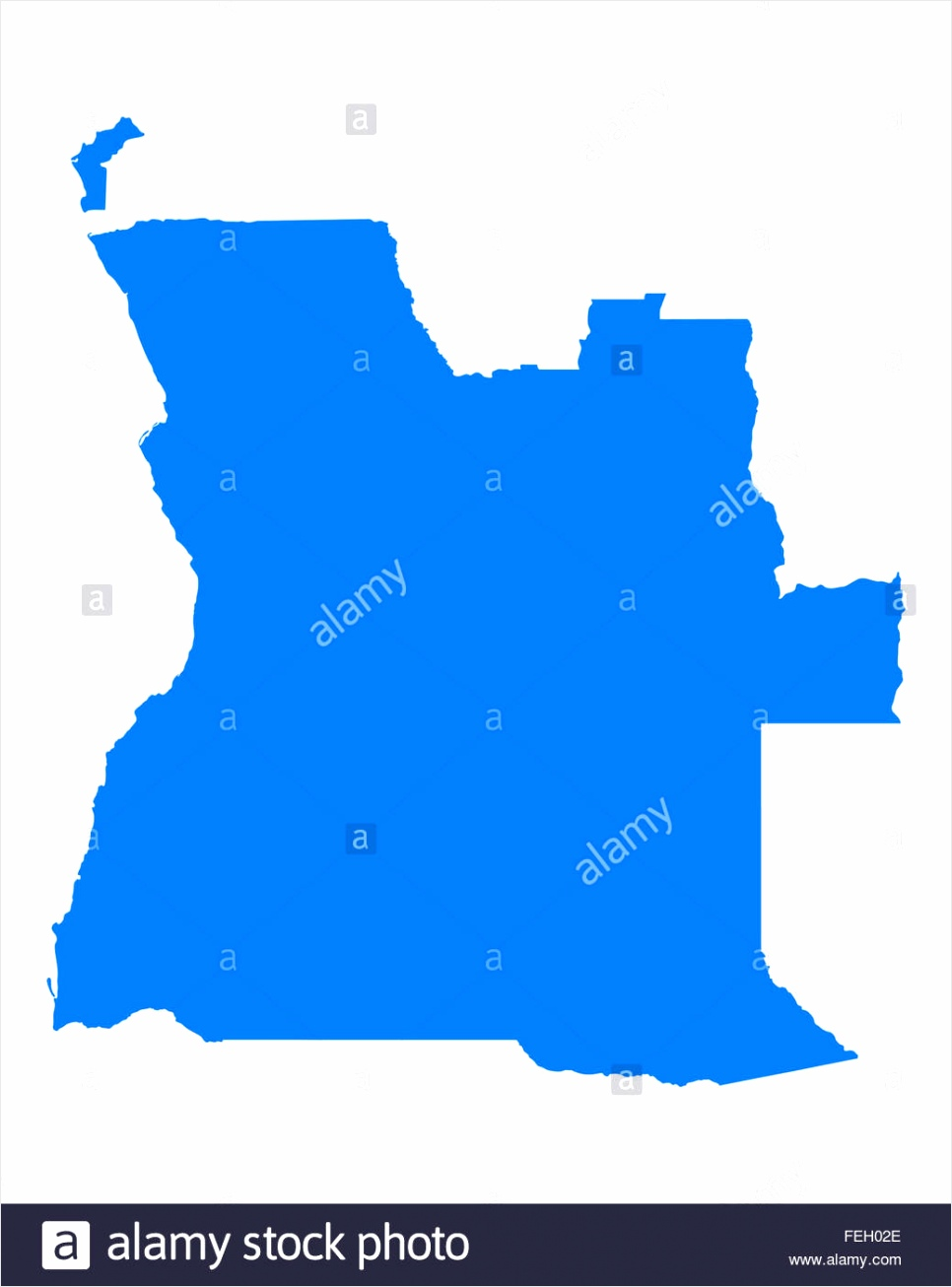 map of angola page=2 auiwb