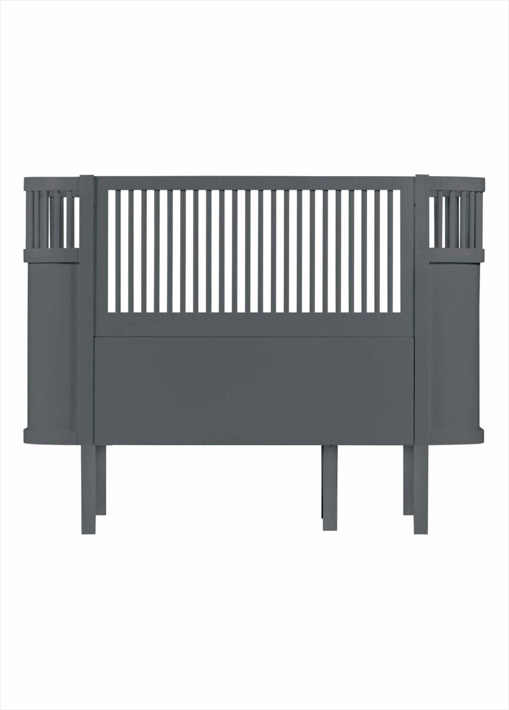 sebra het sebra bed baby jr classic grey roitw