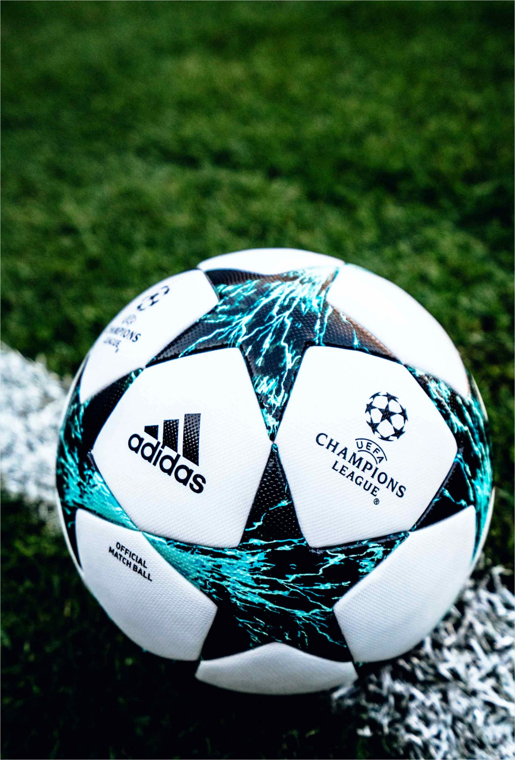 adidas reveal ucl 1718 group stage match ball ppaey