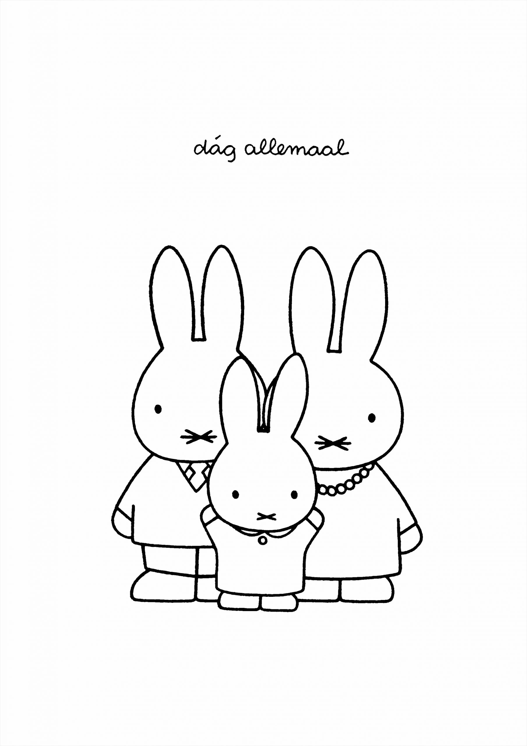 miffy coloring pages 24 eadcu