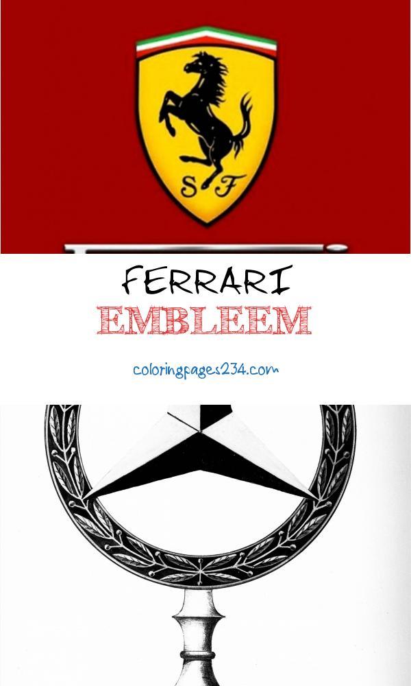 1033 melhores imagens de Sou Ferrari ferrari embleem, source:br.pinterest.com