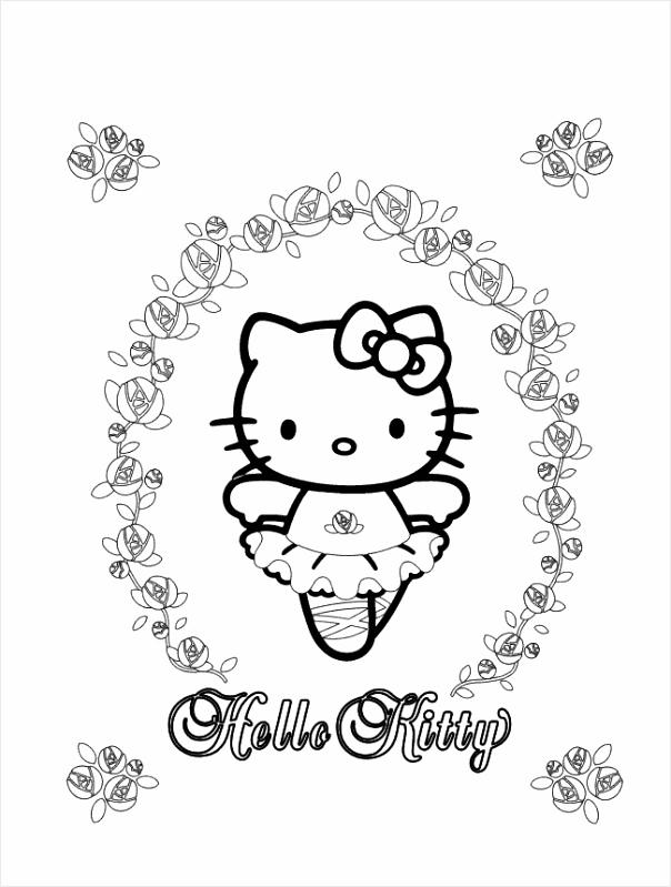 online kleuren hello kitty 12 uubae