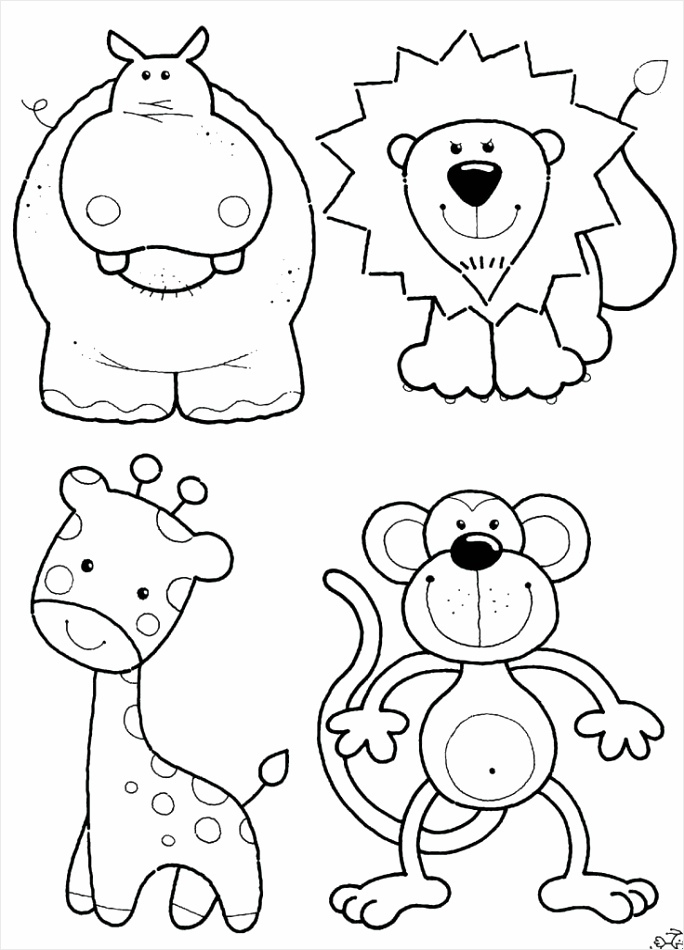 woodland creatures coloring pages 13 upvpr