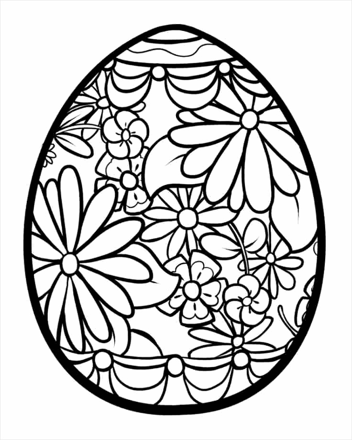 printable easter mandala coloring pages 185 best images about pasen kleurplaten on pinterest pages easter printable coloring mandala awwsu