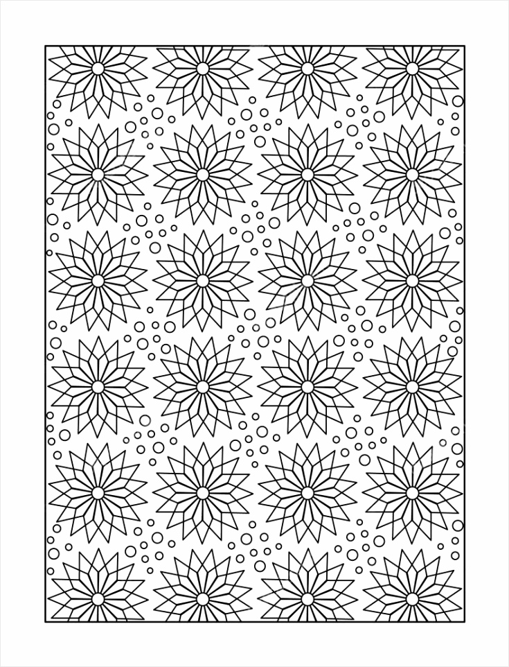depositphotos stock illustration coloring page for adults or ualio