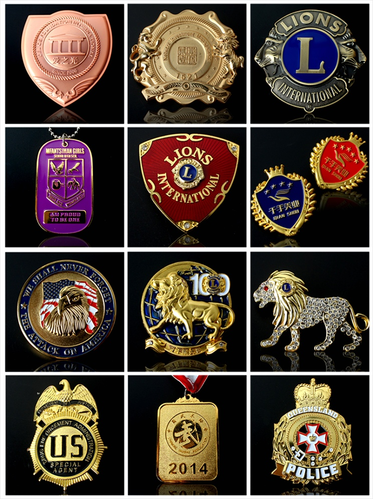 lapel pins and hat clips c39 rboha