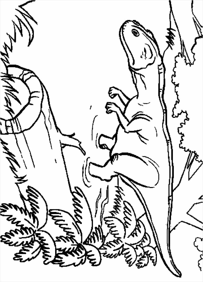 Free Printable Jurassic World Coloring Sheets orrre