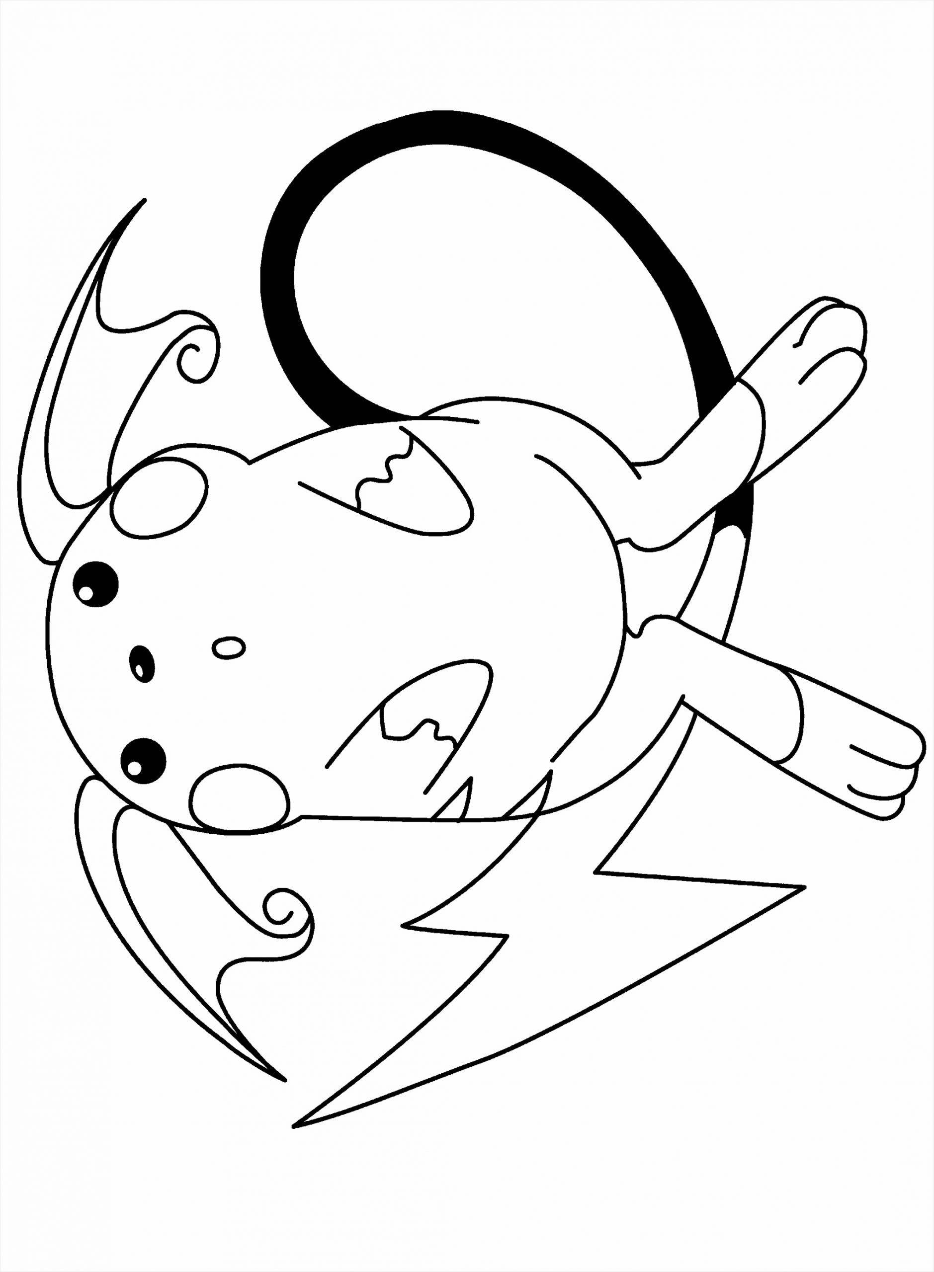 animiertes pokemon ausmalbild malvorlage bild 0048 raypr