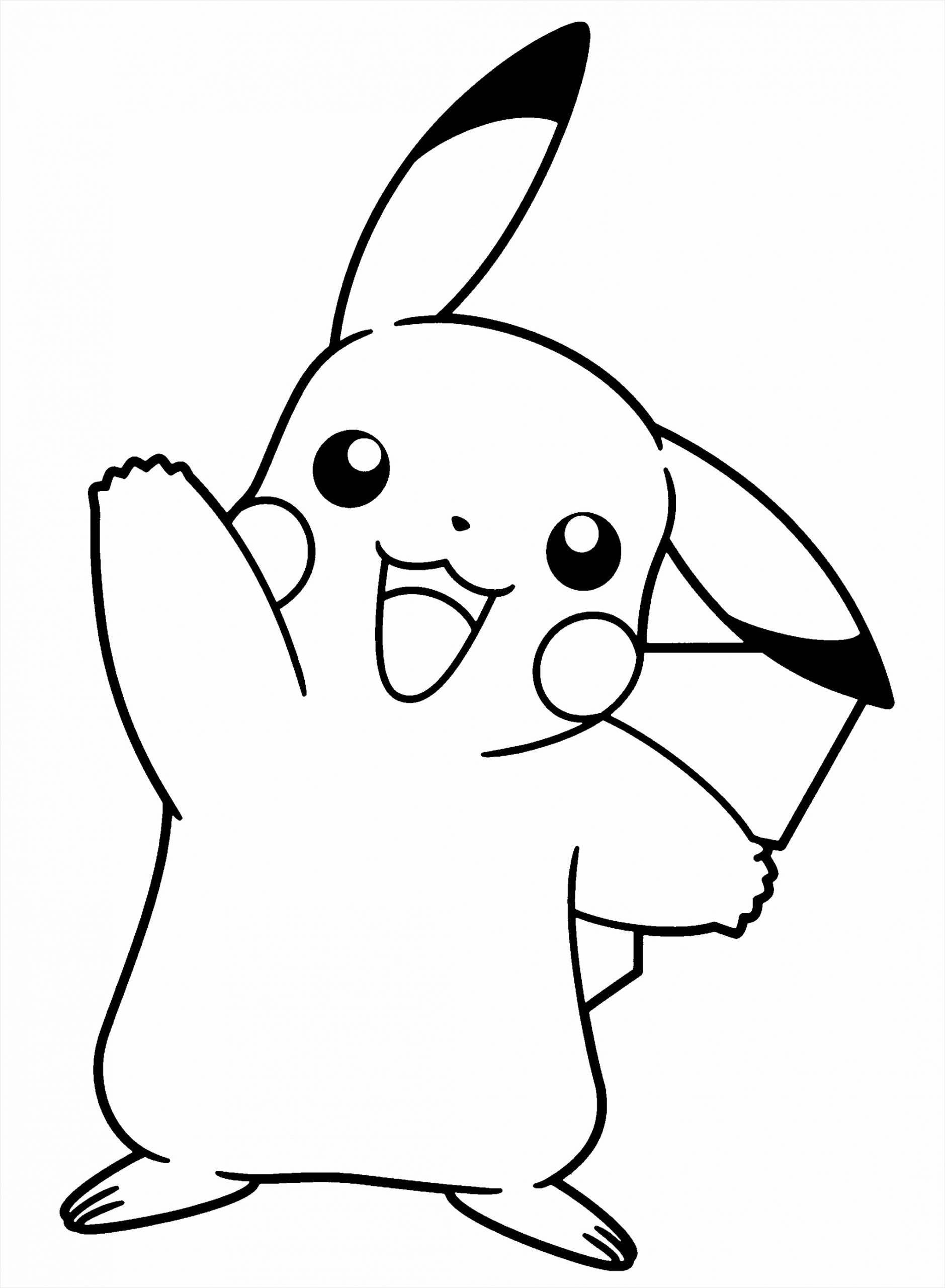 pokemon characters clipart black and white wuiow