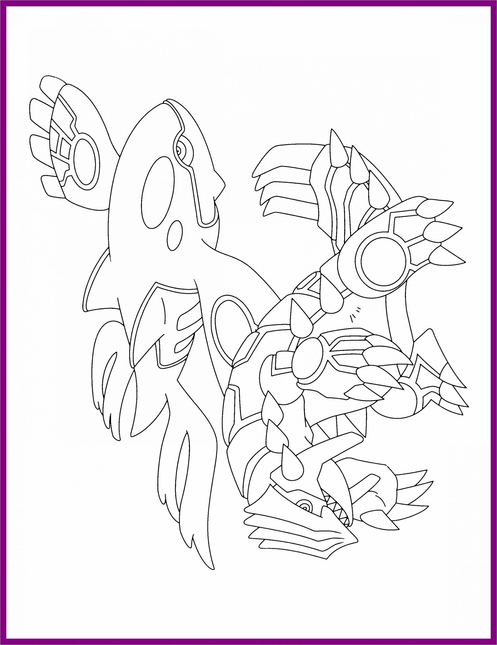 primal kyogre drawing 32 rupap