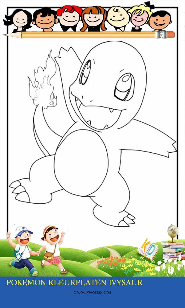 Tydmvi 59596 isb7glyasedfyxkeg Pokemon Kleurplaten Ivysaur 100 Pokémon Kleurplaten Om Uit Te Printen 791553