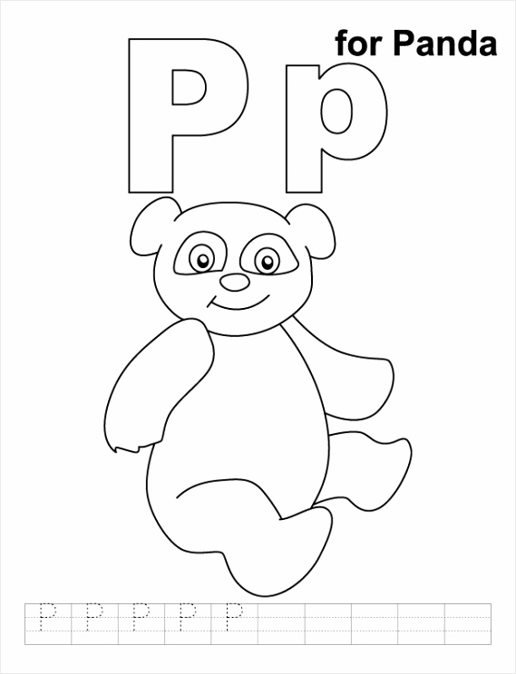 panda coloring page 0006 q1 yafpr