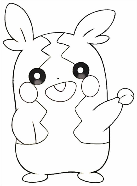 kleurplaten id 8939 pokemon sword en shield morpeko full belly mode uetui