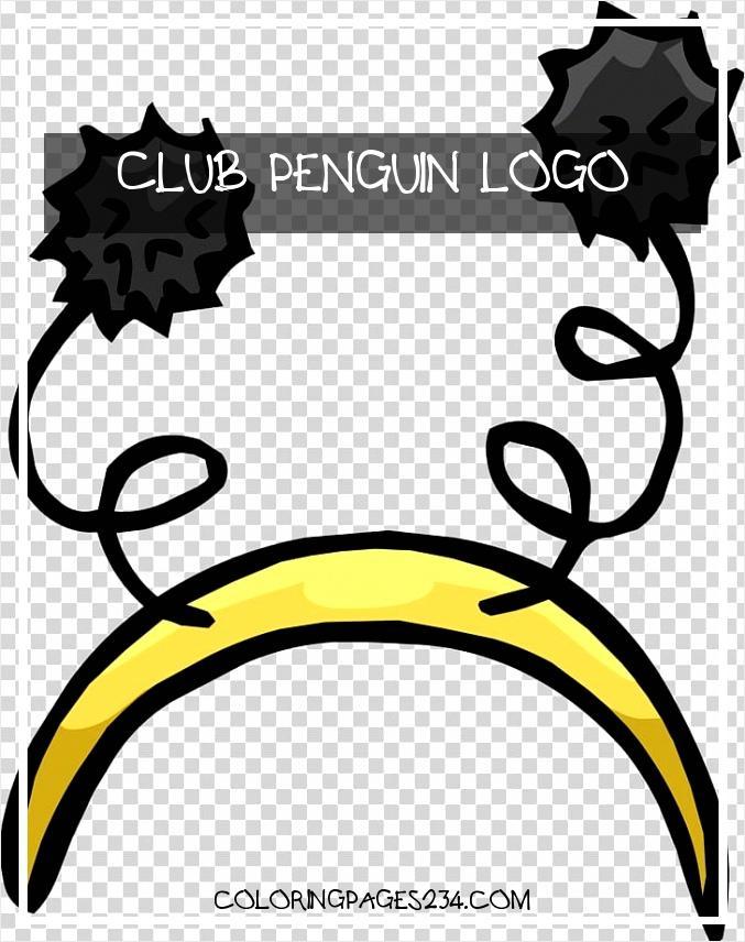 Hpuggs 88940 U7n5wgqvkxtcjhxda Club Penguin Logo Club Penguin Png Clipart Aerials Alien Animals Antenna 856677