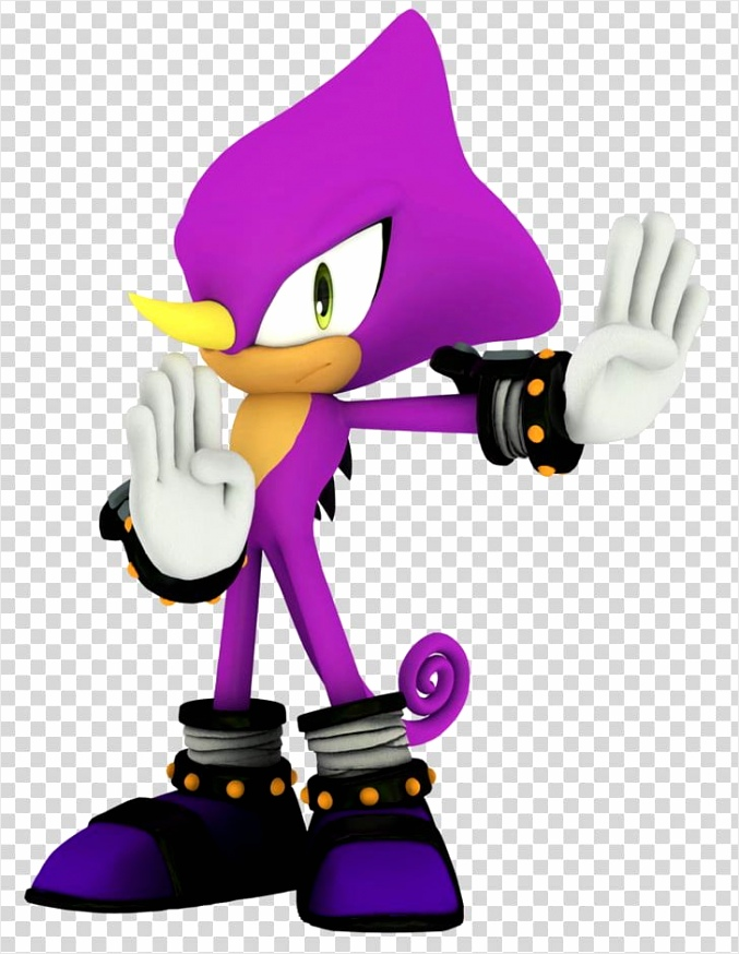 espio the chameleon sonic heroes sonic dash sonic rivals 2 sonic riders png atwrr