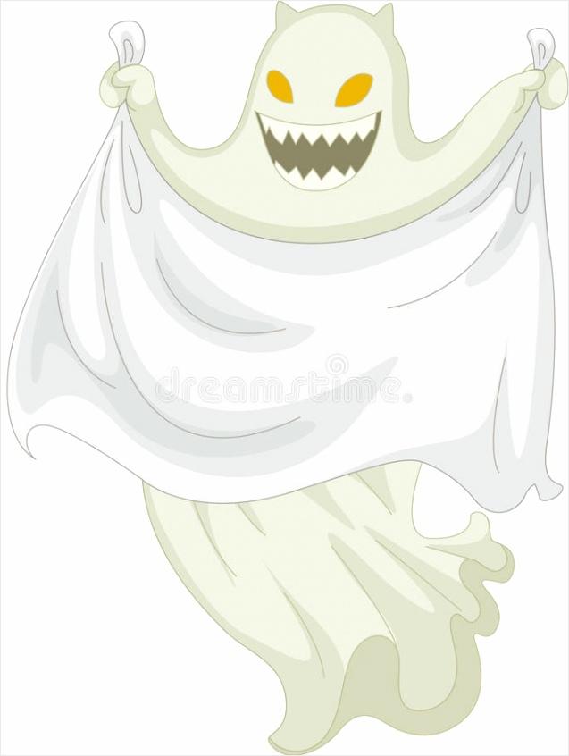 spook ypene